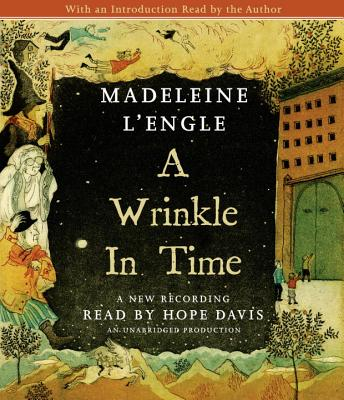 [CD] A Wrinkle in Time By L'Engle, Madeleine